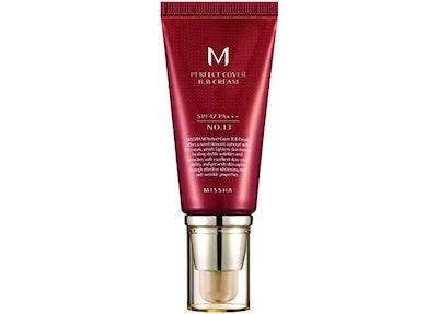 MISSHA M Perfect Cover BB Cream SPF 42 PA+++