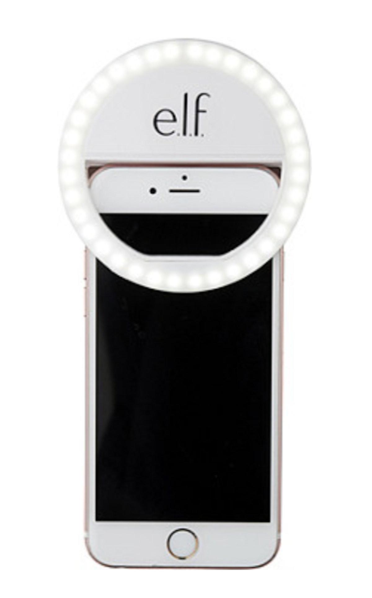 e.l.f Cosmetics Glow On The Go Selfie Light