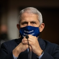 Anthony Fauci: 4 quotes that explain the pandemic in the United States