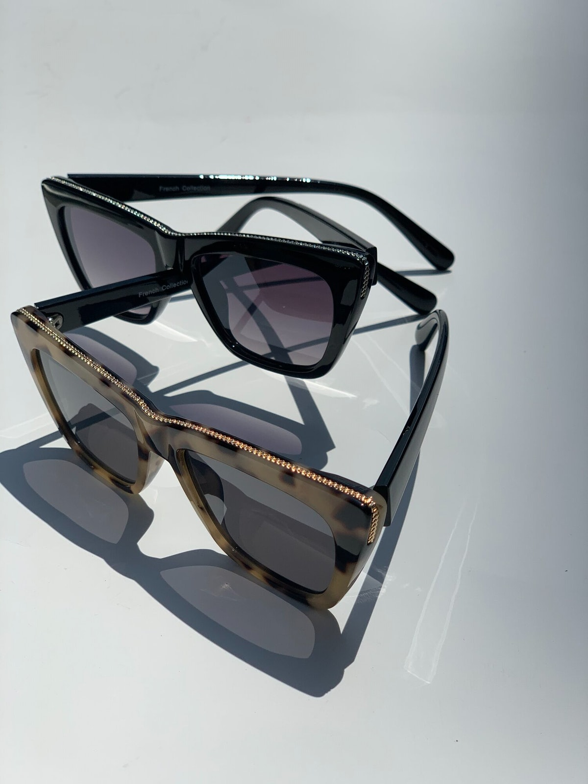Gillispie Sunglasses