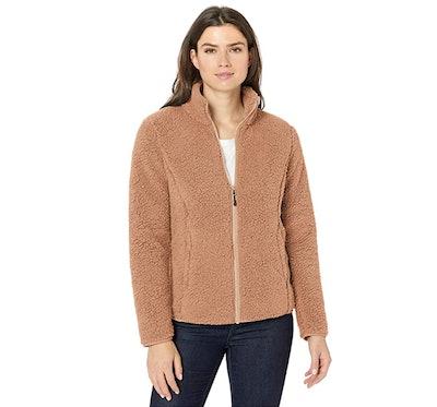 Amazon Essentials Fleece Jacket