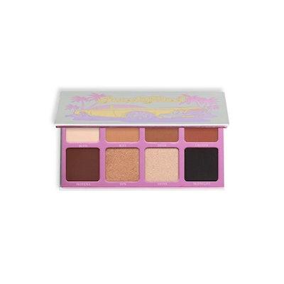 L.A. Lady Eyeshadow Palette