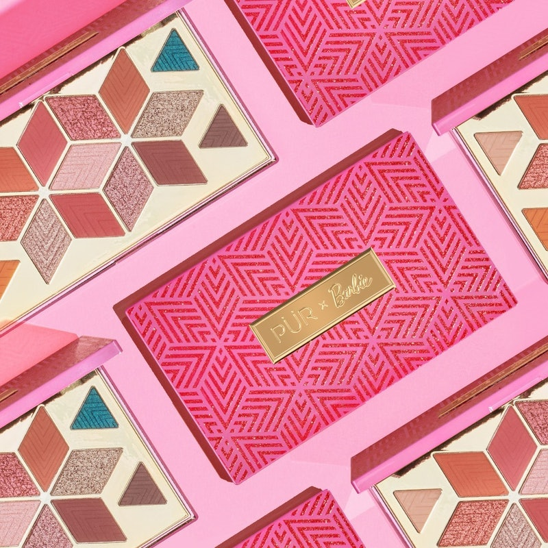 PÜR Cosmetics' newest eyeshadow palette is a perfect holiday treat.