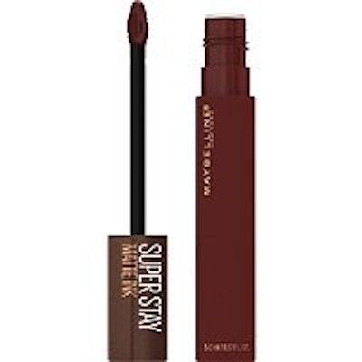 Super Stay Matte Ink Liquid Lipstick