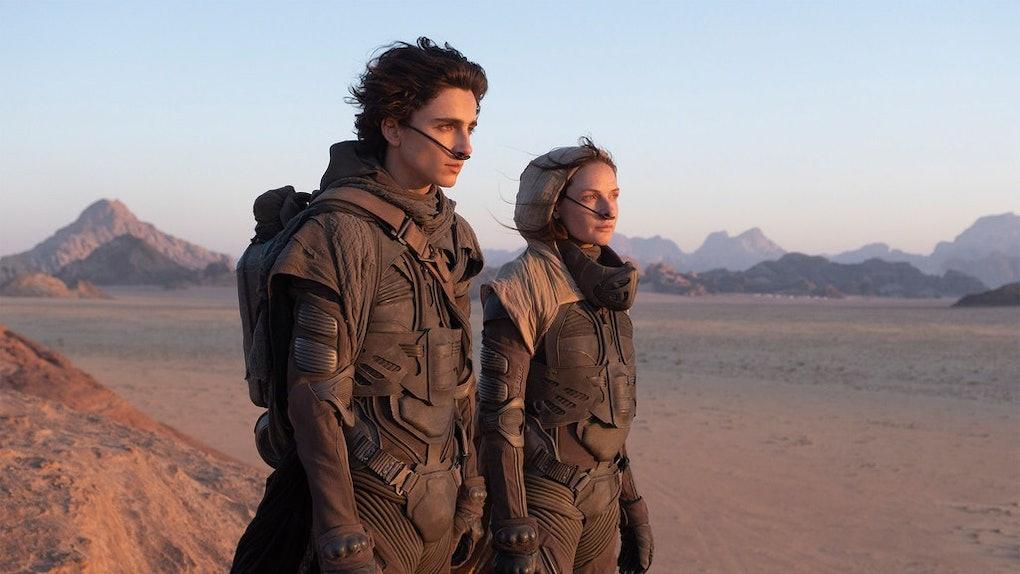 'Dune' is delayed due to coronavirus.