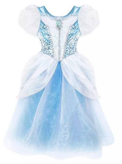 Cinderella Adaptive Costume for Kids