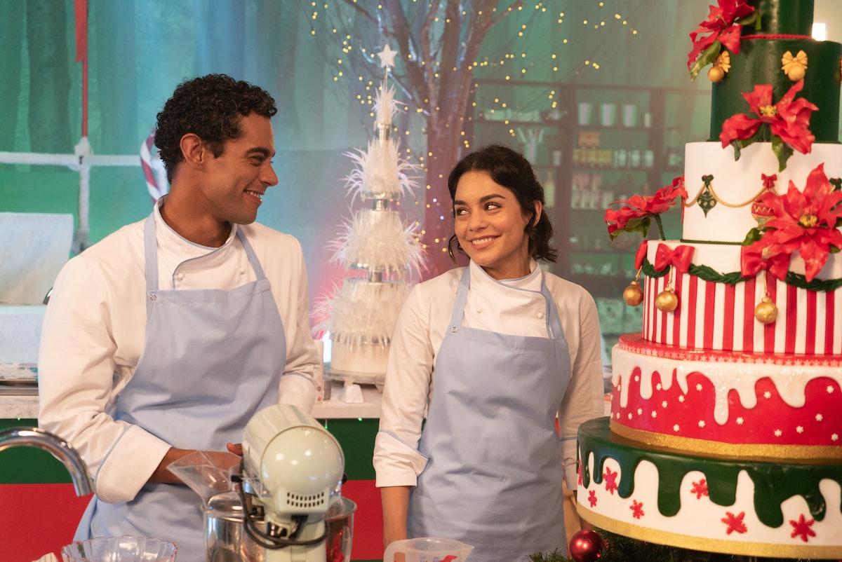 The Princess Switch 3': Netflix Premiere Date