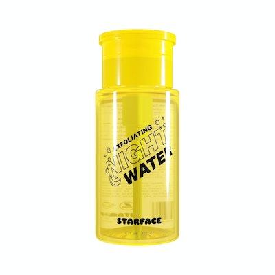 Exfoliating Night Water