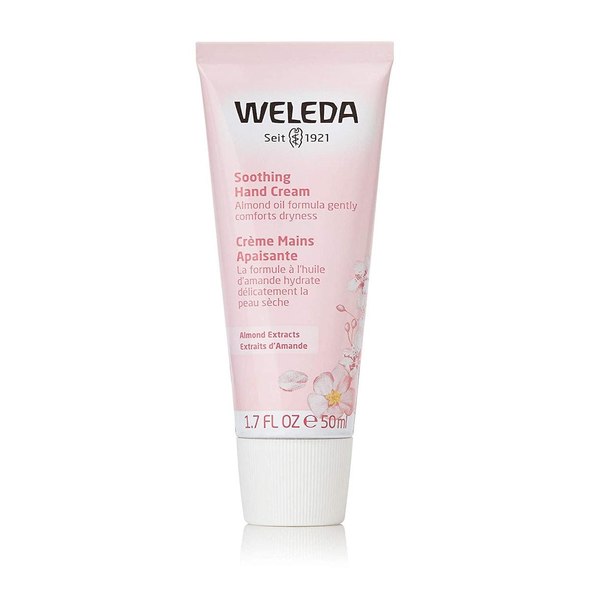 Weleda Soothing Sensitive Skin Almond Hand Cream