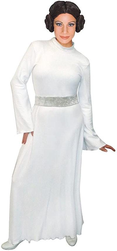 Sanctuarie Princess Leia Plus Size and Super Size Halloween Costume