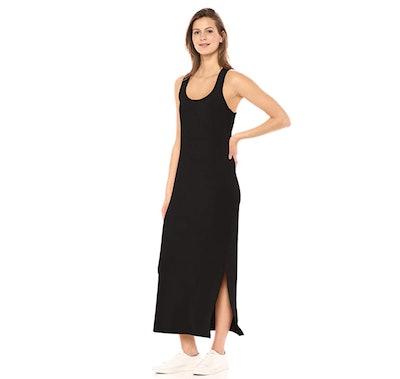 Daily Ritual Terry Maxi Dress