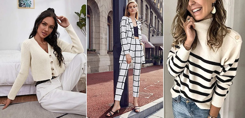 Comfortable Pieces That Actually Make You Look Put Together