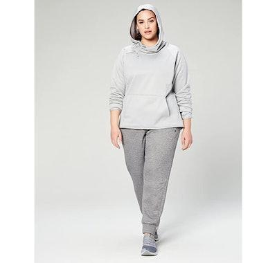 Core 10 Fleece Cowl Neck Sweatshirt