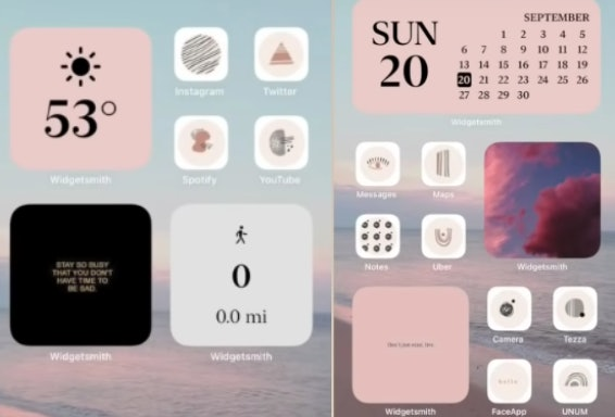 Keep these tips in mind when changing your iPhone Home Screen.