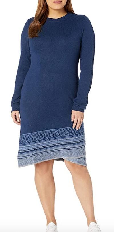 Aventura Kellen Plus Size Sweater Dress