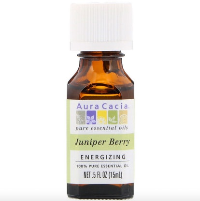 100% Pure Essential Oil, Juniper Berry