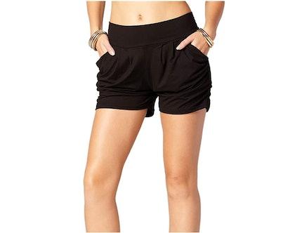Conceited Harem Shorts
