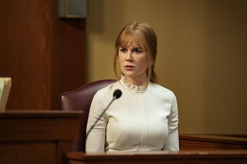 "Nicole Kidman Says There's A ""Really Good Idea"" For Big Little Lies Season 3"