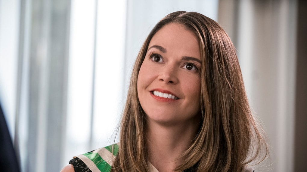 Sutton Foster in 'Younger'