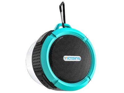 VicTsing Waterproof Speaker