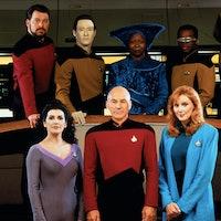 'Star Trek: Lower Decks' adds a major TNG castmember for Season 2