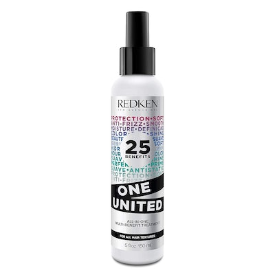 Redken One United All-In-One Multi-Benefit Treatment, 5 Oz.