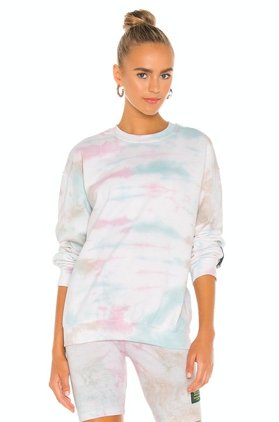 Tie Dye Collection Sweatshirt