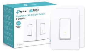 Kasa 3-Way Smart Switch Kit by TP-Link (2-Pack)