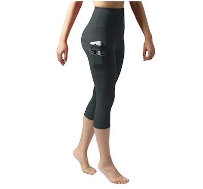 ODODOS High Waisted Yoga Pants