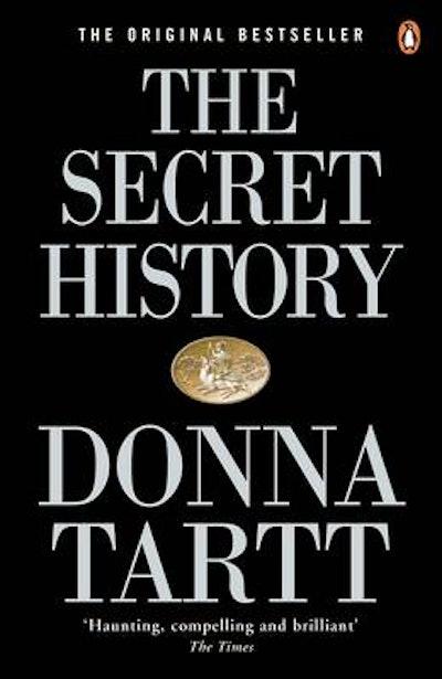 'The Secret History' by Donna Tartt