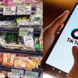 Trader Joe's hacks from TikTok