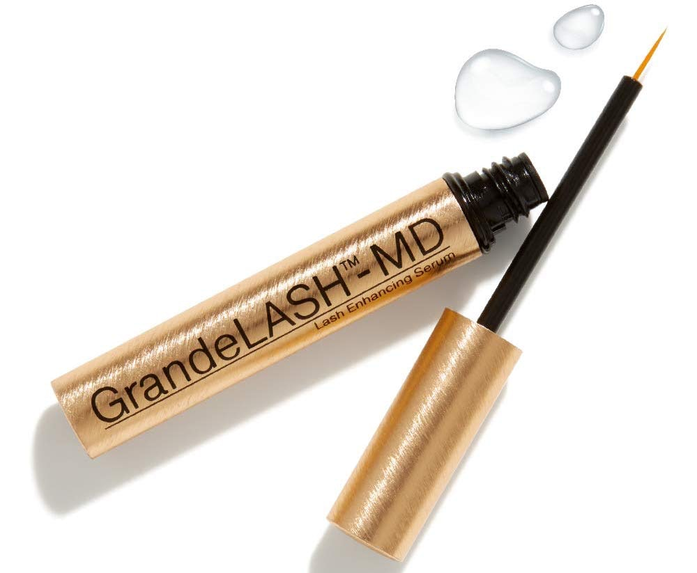 GrandeLASH-MD Lash Enhancing Serum, 2 mL