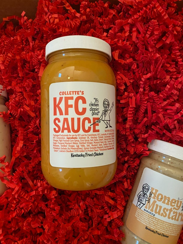This KFC Sauce review will give you a first look at the sauce before it hits restaurants.