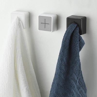 BangShou 6 Pieces Tea Towel Holder