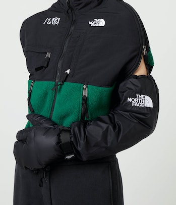MM6 The North Face Collaboration