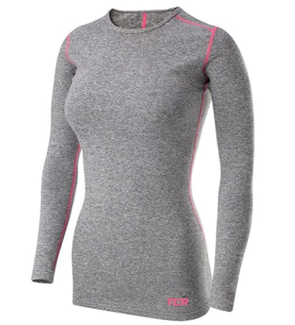 TCA Women's SuperThermal Long Sleeve Base Layer