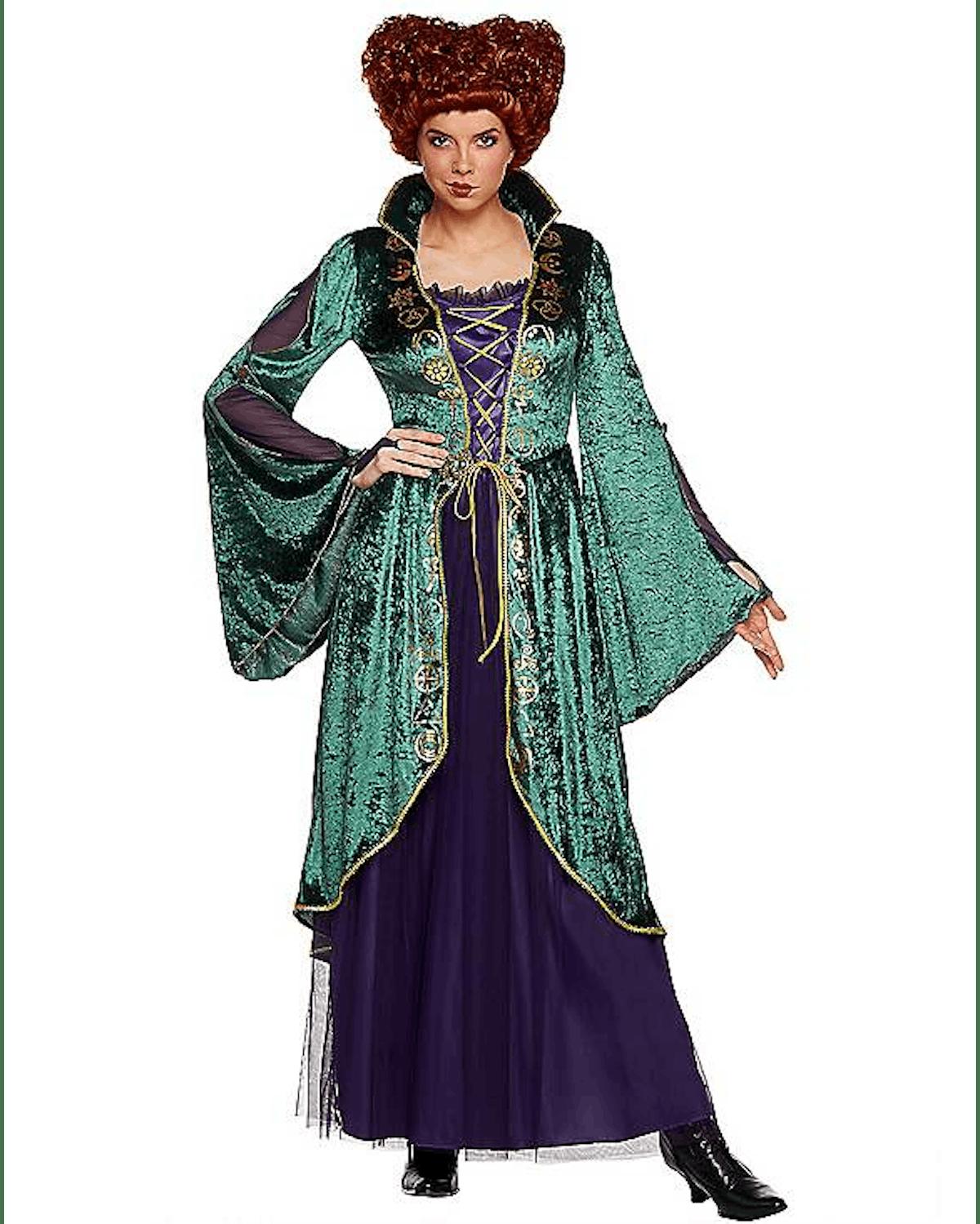 Spirit Halloween Adult Winifred Sanderson Costume