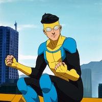 'Invincible' release date, trailer, cast, and plot for Amazon's superhero cartoon