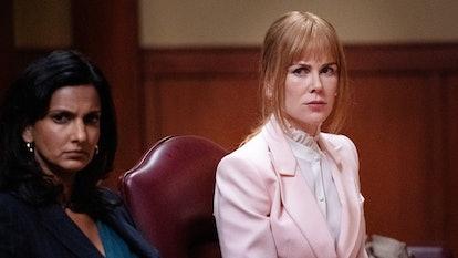 """Nicole Kidman in """"Big Little Lies"""" Season 2"""