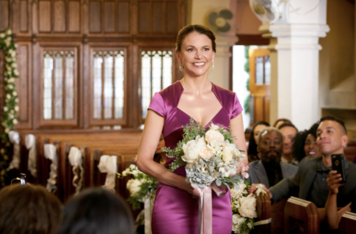 Sutton Foster as Liza on 'Younger' Season 6