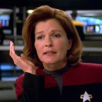 'Star Trek Prodigy': Janeway's return could totally change the timeline