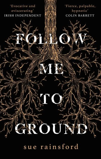 'Follow Me To Ground' by Sue Rainsford