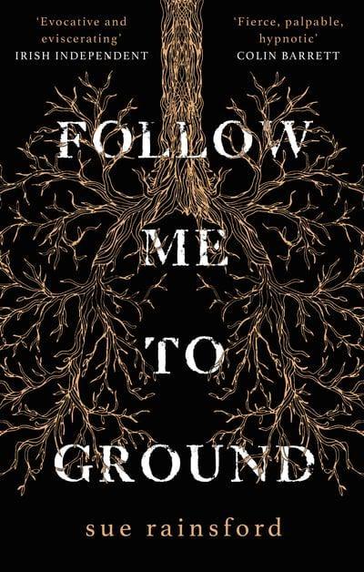 'Follow Me To Ground' by Sue Rainsford
