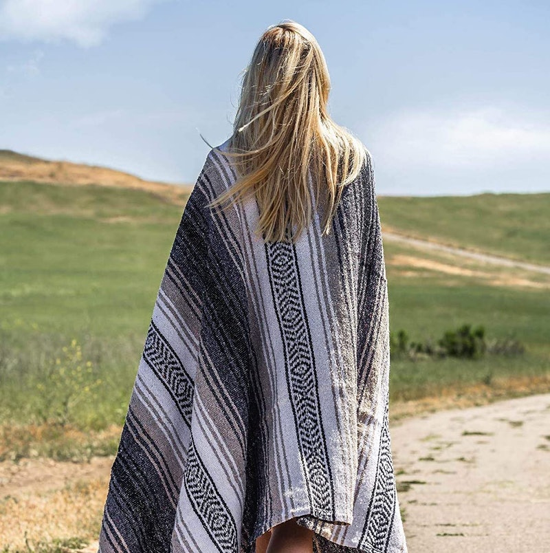 best outdoor blankets