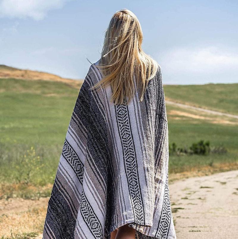 best outdoor blankets