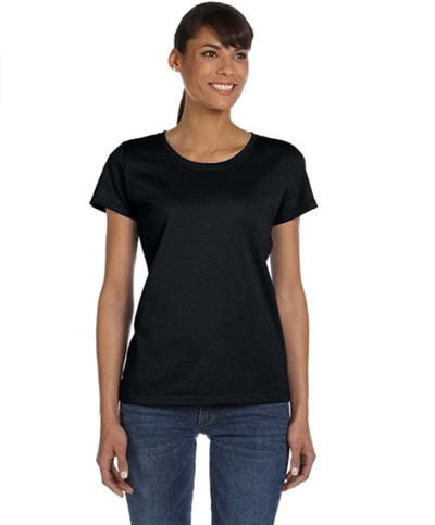 Fruit of the Loom HD Cotton T-Shirt
