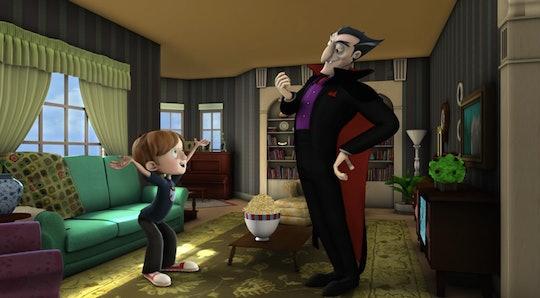 Netflix has plenty of family-friendly Halloween movies