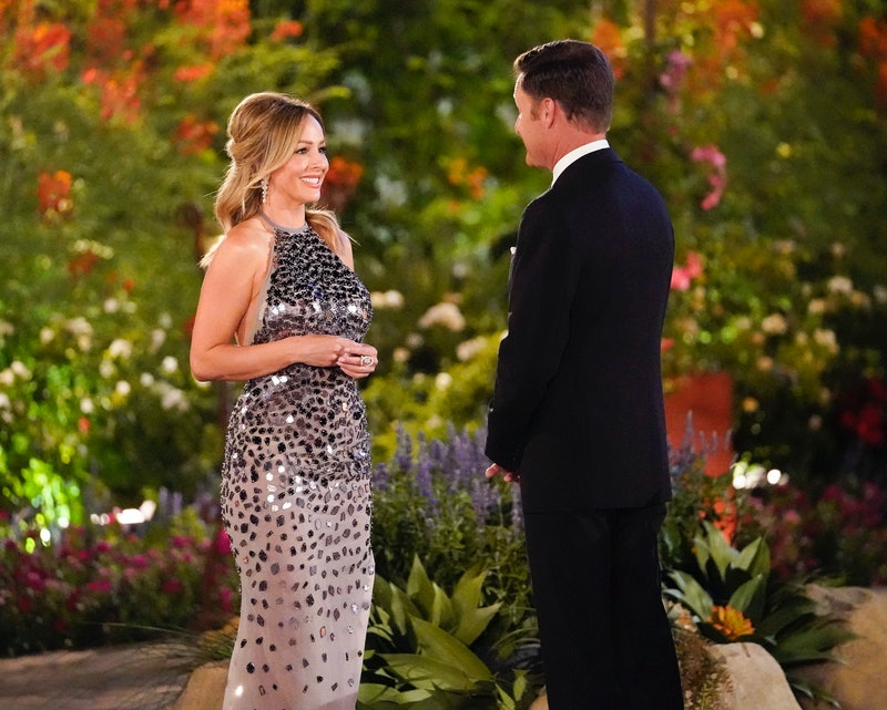 Clare Crawley says the pandemic actually allowed 'The Bachelorette' to cast men who were a better fit for her.