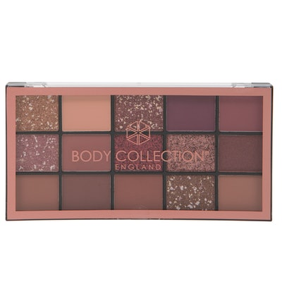 Large Eyeshadow Palette In Glamour