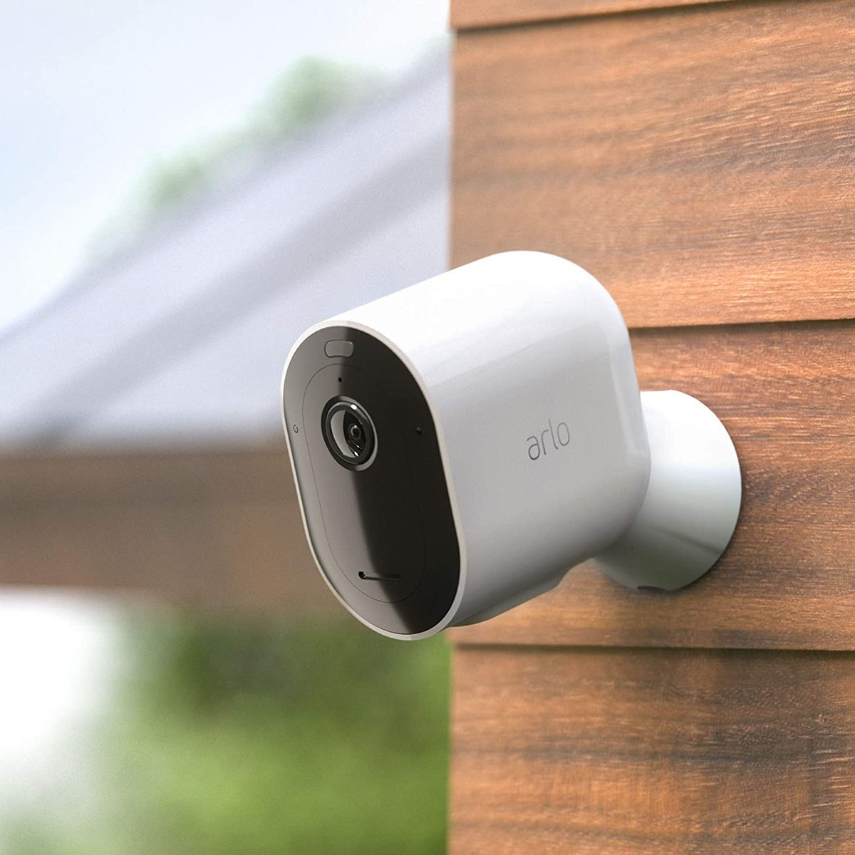 Arlo Wire-Free Security Camera (2-Pack)